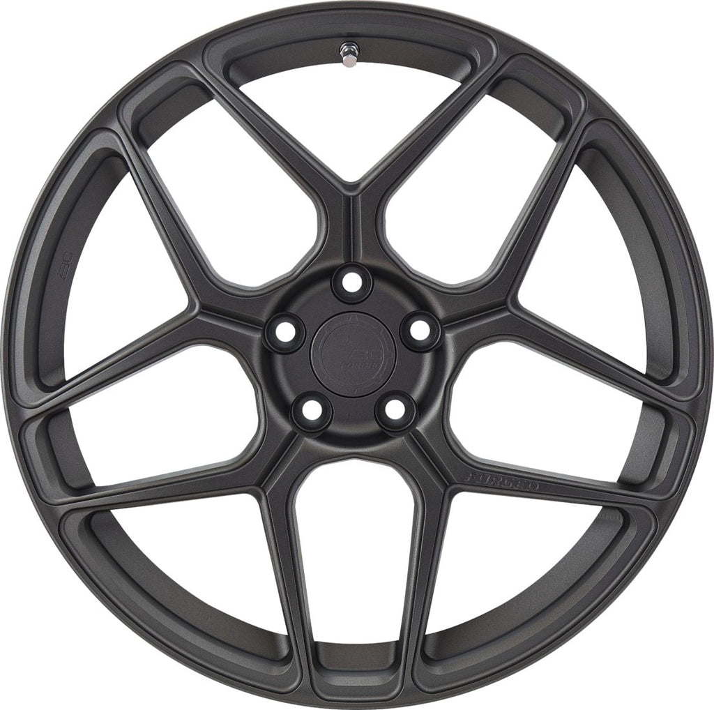BC Forged RZ053 RZ Series 1-Piece Monoblock Forged Wheel
