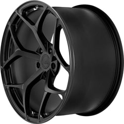 BC Forged RZ23 RZ Series 1-Piece Monoblock Forged Wheel