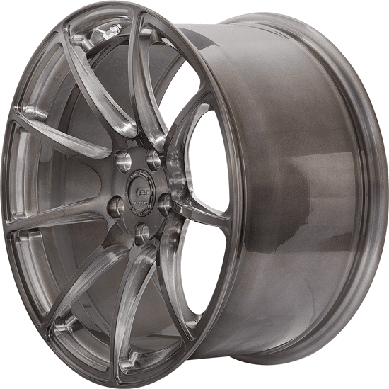 BC Forged RZ39 RZ Series 1-Piece Monoblock Forged Wheel