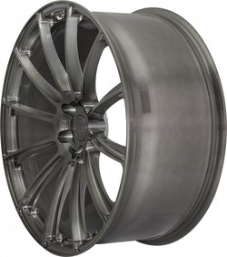 BC Forged RZ712 RZ Series 1-Piece Monoblock Forged Wheel