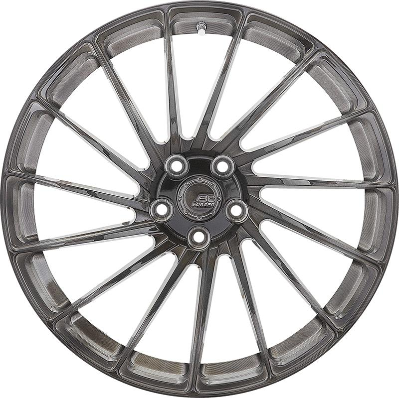 BC Forged RZ815 RZ Series 1-Piece Monoblock Forged Wheel