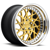 Rotiform BLQ-T 1-Piece Forged Wheel - Rotiform Wheels