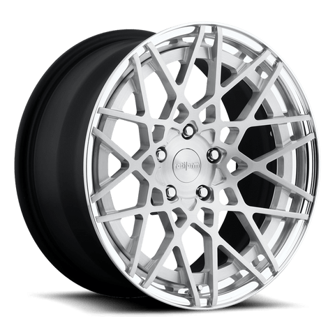 Rotiform BLQ 3-Piece Forged Wheel - Rotiform