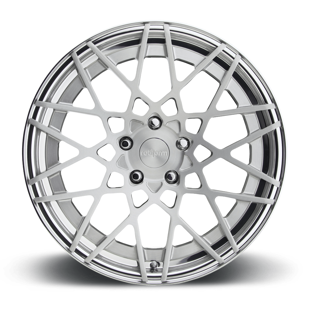 Rotiform BLQ 1-Piece Forged Wheel - Rotiform Wheels