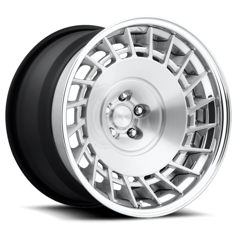 Rotiform CBU 3-Piece Forged Wheel - Rotiform