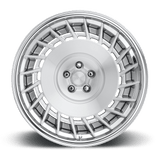 Rotiform CBU 3-Piece Forged Wheel - Rotiform Wheels
