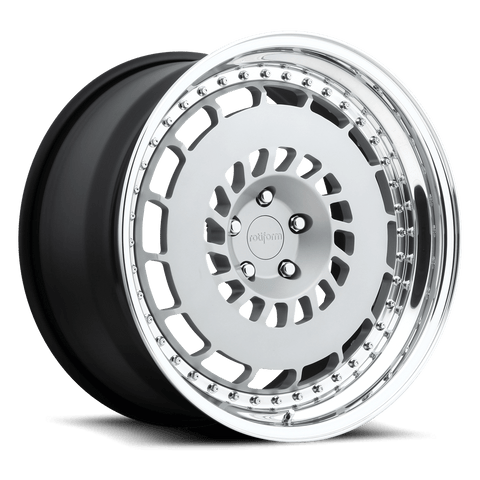 Rotiform CCV 3-Piece Forged Wheel - Rotiform