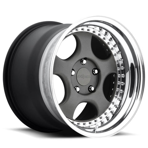 Rotiform CUP 3-Piece Forged Wheel - Rotiform