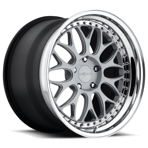 Rotiform DAB 3-Piece Forged Wheel - Rotiform Wheels