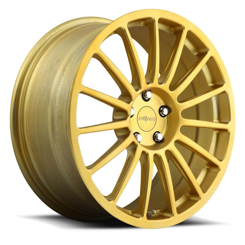 Rotiform DUS 3-Piece Forged Wheel - Rotiform Wheels