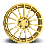 Rotiform DUS 1-Piece Forged Wheel - Rotiform Wheels