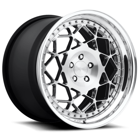 Rotiform DSC 3-Piece Forged Wheel - Rotiform