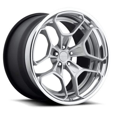 Rotiform HUR 3-Piece Forged Wheel - Rotiform Wheels