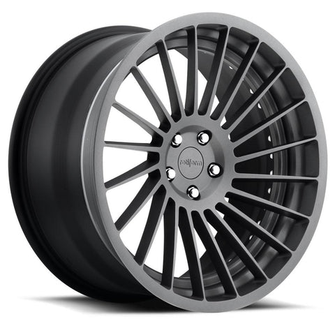 Rotiform IND-T 1-Piece Forged Wheel - Rotiform Wheels