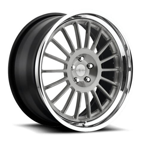 Rotiform IND 3-Piece Forged Wheel - Rotiform