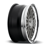 Rotiform IND 3-Piece Forged Wheel - Rotiform Wheels