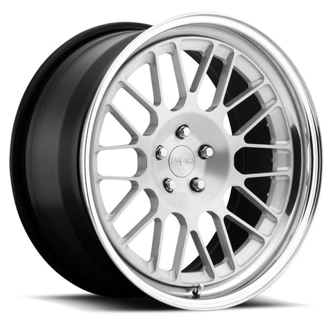 Rotiform LVS 3-Piece Forged Wheel - Rotiform