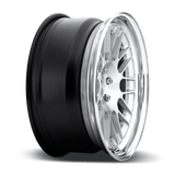 Rotiform LVS 3-Piece Forged Wheel - Rotiform Wheels