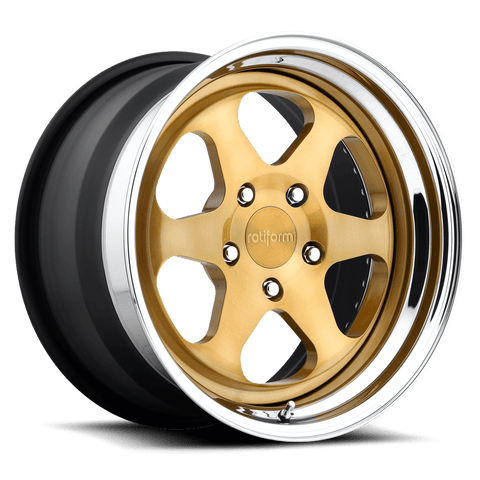 Rotiform MHG 3-Piece Forged Wheel - Rotiform Wheels