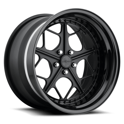 Rotiform LGB 3-Piece Forged Wheel - Rotiform
