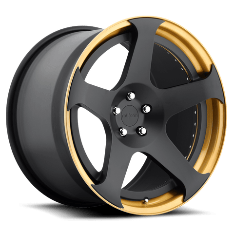 Rotiform NUE 3-Piece Forged Wheel - Rotiform