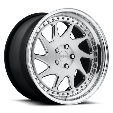 Rotiform OZT 3-Piece Forged Wheel - Rotiform