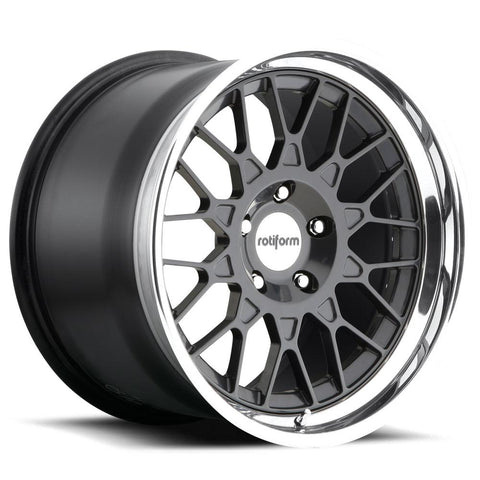 Rotiform SJC 3-Piece Forged Wheel - Rotiform