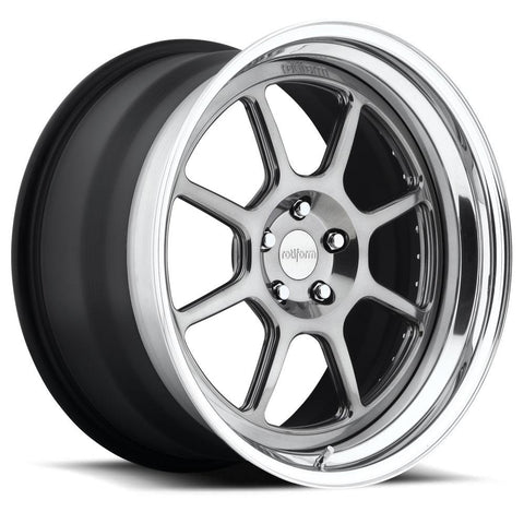 Rotiform SLC 3-Piece Forged Wheel - Rotiform Wheels