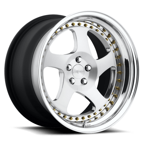 Rotiform TMB 3-Piece Forged Wheel - Rotiform Wheels