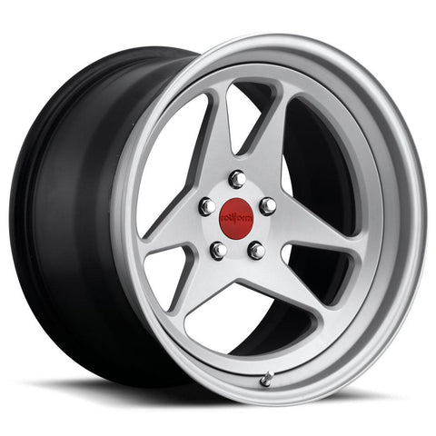 Rotiform USF 3-Piece Forged Wheel - Rotiform Wheels