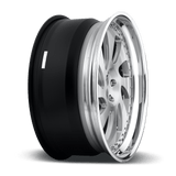 Rotiform WRW 3-Piece Forged Wheel - Rotiform Wheels