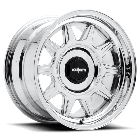 Rotiform SAC-M 3-Piece Forged Wheel - Rotiform Wheels