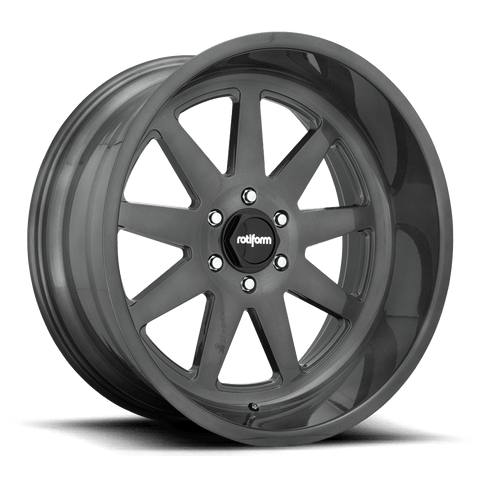 Rotiform SCN-OR 1-Piece Forged Wheel - Rotiform Wheels