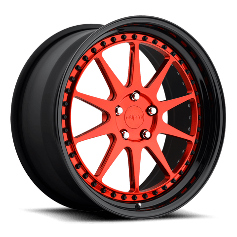 Rotiform SCN 3-Piece Forged Wheel - Rotiform Wheels