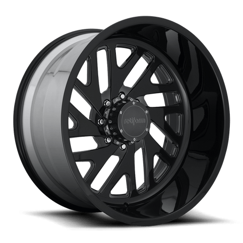 Rotiform SNA-T OR 3-Piece Forged Wheel - Rotiform Wheels