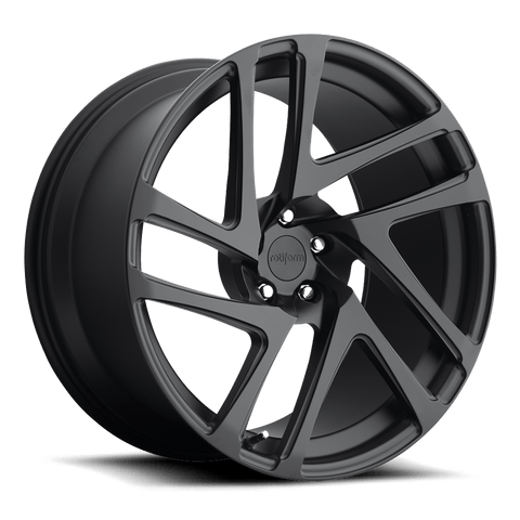 Rotiform SNA-T 1-Piece Forged Wheel - Rotiform Wheels