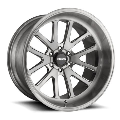 Rotiform SNA-OR 3-Piece Forged Wheel - Rotiform