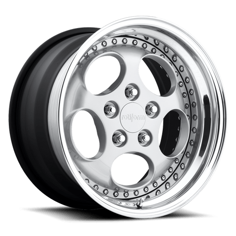 Rotiform STR 3-Piece Forged Wheel - Rotiform Wheels