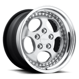 Rotiform STR 1-Piece Forged Wheel - Rotiform Wheels