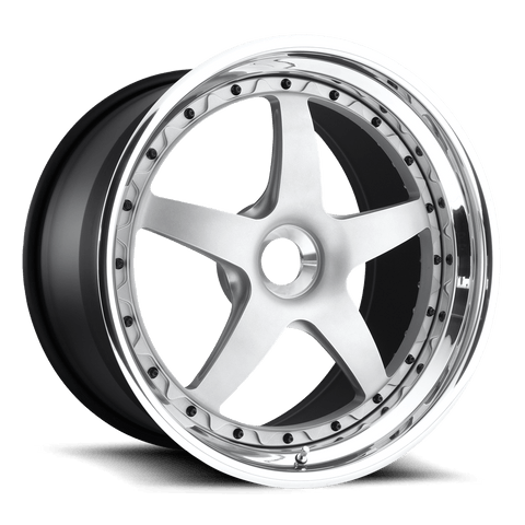 Rotiform WGR 3-Piece Forged Wheel - Rotiform Wheels