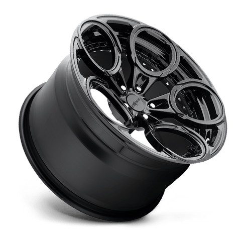Rotiform ZRH 1-Piece Forged Wheel - Rotiform Wheels