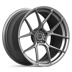 Brixton CM5 UltraSport+ 1-Piece Forged Wheel - Rotiform Wheels