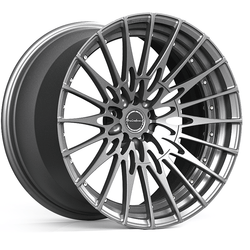 Brixton HS1 Duo Series 2-Piece Forged Wheel - Rotiform Wheels