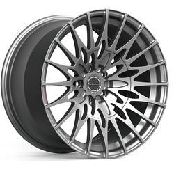Brixton HS1 UltraSport+ 1-Piece Forged Wheel - Rotiform Wheels