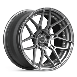 Brixton CM8 Duo Series 2-Piece Forged Wheel - Rotiform Wheels