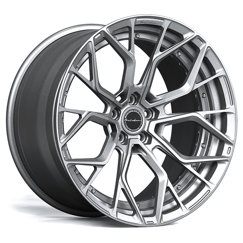 Brixton PF10 Duo Series 2-Piece Forged Wheel - Rotiform Wheels