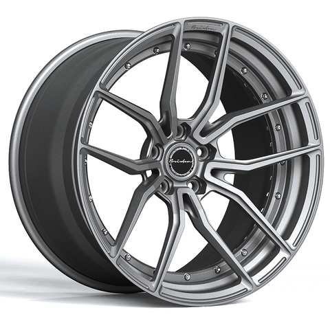 Brixton PF3 Duo Series 2-Piece Forged Wheel - Rotiform Wheels