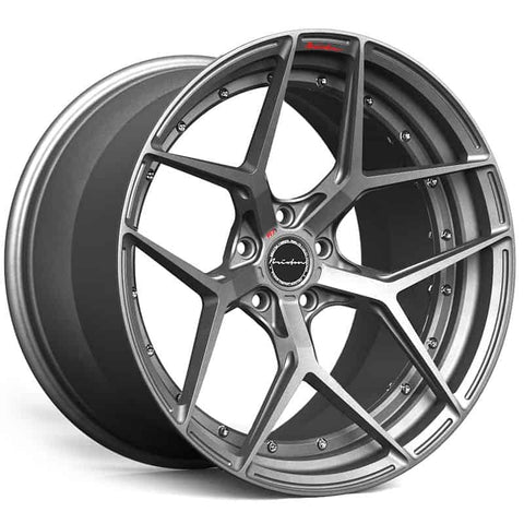 Brixton PF7 Duo Series 2-Piece Forged Wheel - Rotiform Wheels