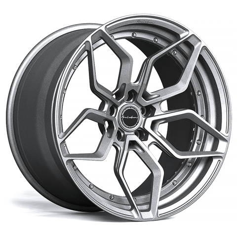 Brixton PF9 Duo Series 2-Piece Forged Wheel - Rotiform Wheels
