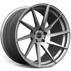 Brixton R10D UltraSport+ 1-Piece Forged Wheel - Rotiform Wheels
